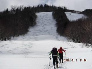 縮小2北大雪2