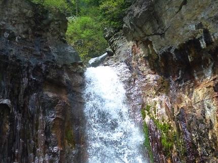 常布の滝_その2