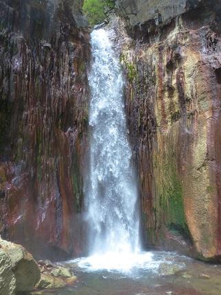 常布の滝_その1