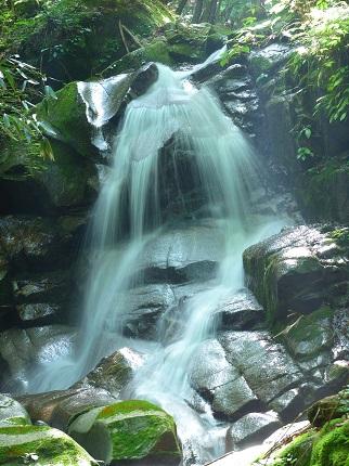 カブロの滝_その2