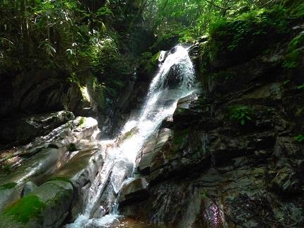 カブロの滝_その3