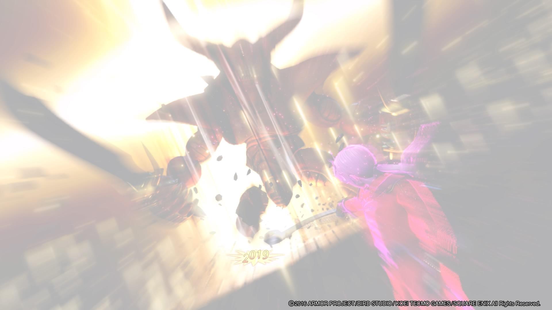 ドラゴンクエストヒーローズⅡ 双子の王と予言の終わり_20160618191228