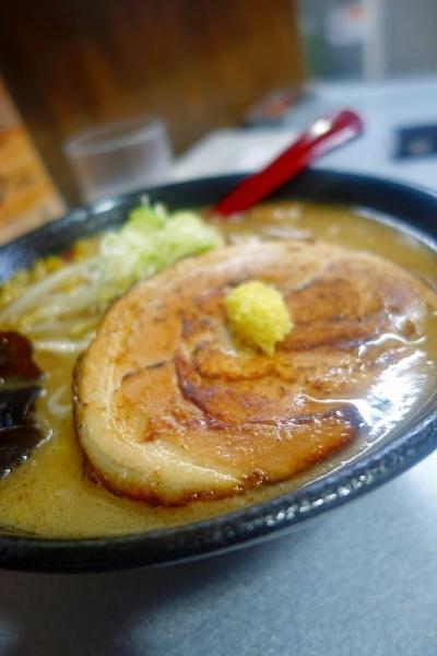 エゾ麺ロック007