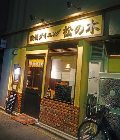 松の木001
