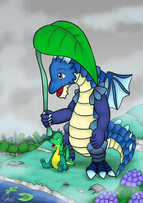 Dragon-Blu-Gre 160530