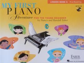 ピアノアドベンチャーテキスト1