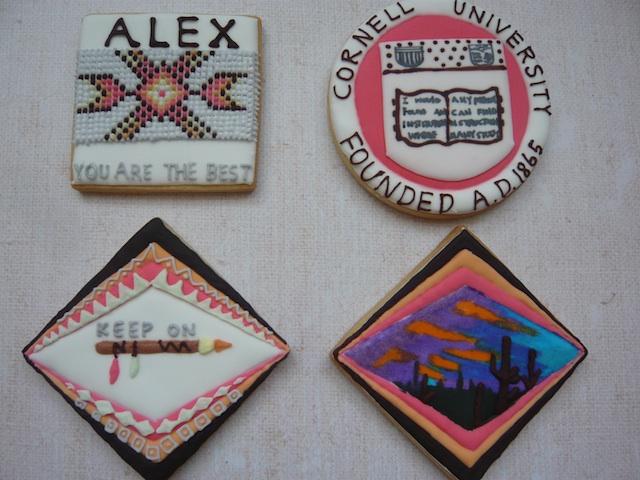 2016-4-30 Alex graduation