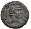SYRIAChalcidiceChalcisMark Antony Cleopatra11
