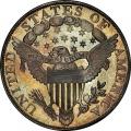 1804 Draped Bust Silver Dollar 2