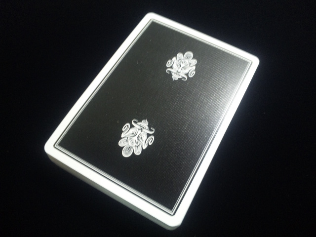 ZEN Pure Black Deck (3)