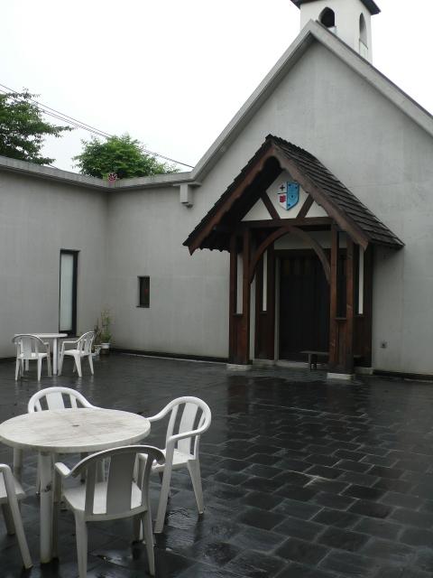 上北沢松沢資料館2
