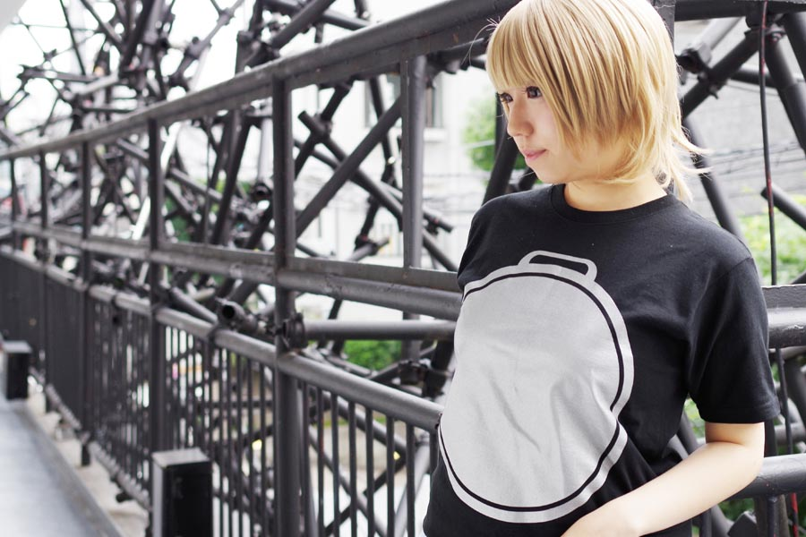 bel. r11r レフ板Tシャツ ネタT 3