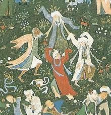 イスラム神秘主義
