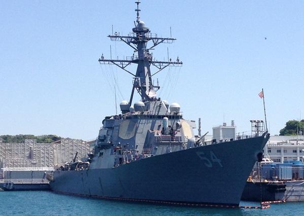 sk006イージス艦