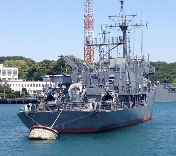 sk014廃船