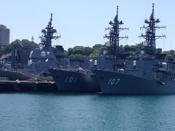sk016日本のイージス艦