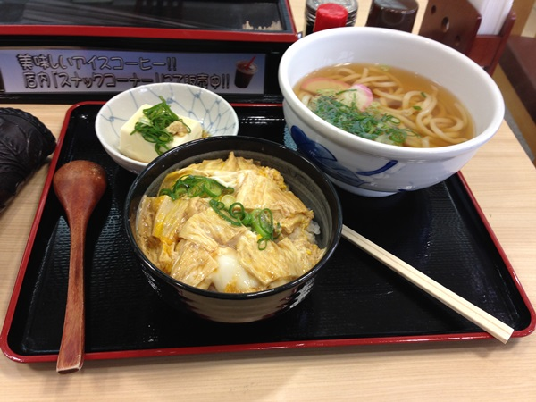s01湯葉丼セット