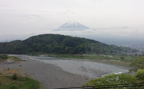 s13富士山