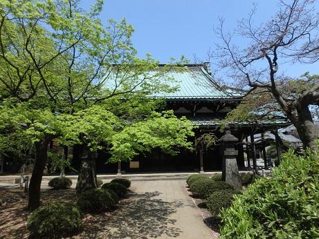 豪徳寺 9