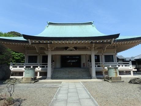 豪徳寺 11