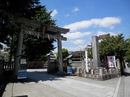 今戸神社 16 1