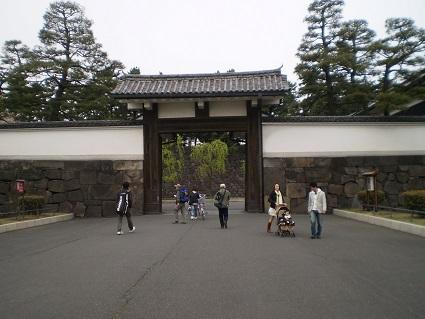 桜田門 3