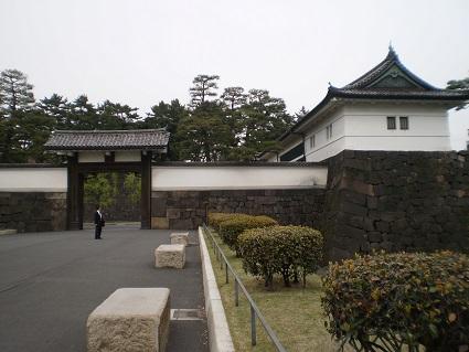 桜田門 4