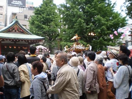 三社祭 4