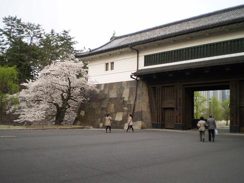 桜田門 5