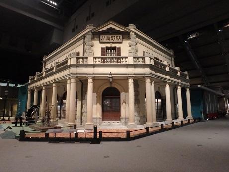 江戸東京博物館 8