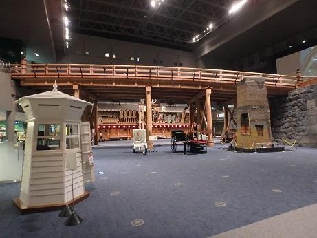 江戸東京博物館 9