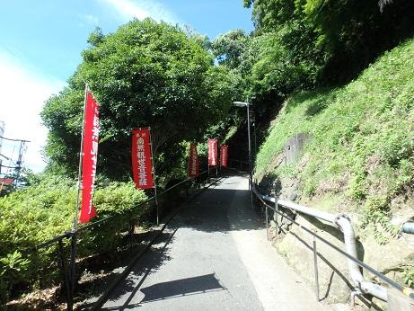 大船観音寺 3