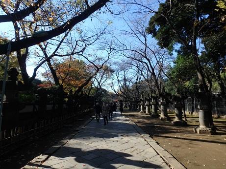 上野東照宮 4