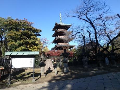 上野東照宮 6