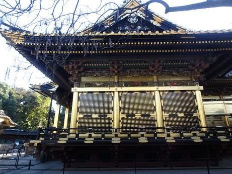 上野東照宮 9