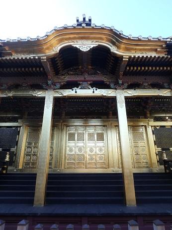 上野東照宮 10