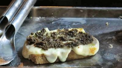 【美味そう~】イタリアのストリートフードが食べたい!