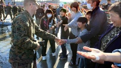【泣ける!】トモダチ作戦~隠された真実~これはもっと泣けた!【東日本大震災2011】