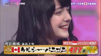 【衝撃!】またまた激カワ外国人が日本の歌を熱唱!