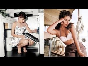 【衝撃!】有名な白黒写真をカラー化するプロジェクトが凄い!