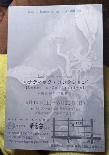 ルナティック・コレクション (1)