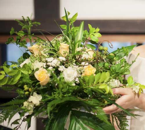 娘の結婚式ー1