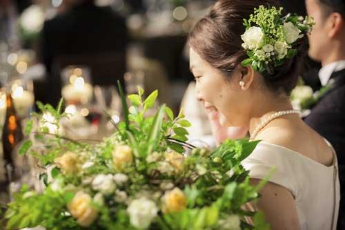 娘の結婚式ー2