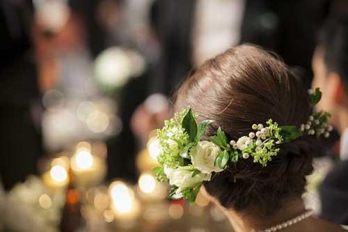 娘の結婚式ー3