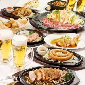 肉祭り集合