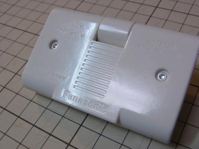 パナソニック スナップタップ(ホワイト) WH2123WP 国産 電源タップ 3個口