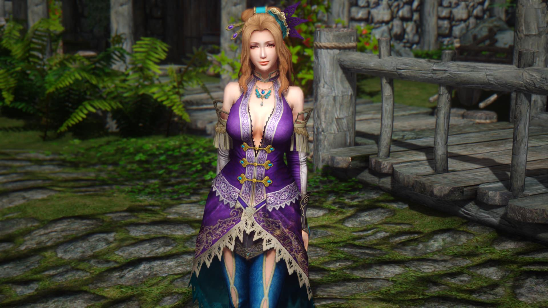 Dynasty warriors sex pic pron pic