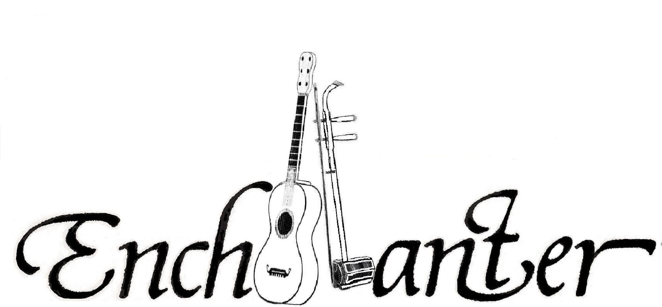 Enchanter完成ロゴB