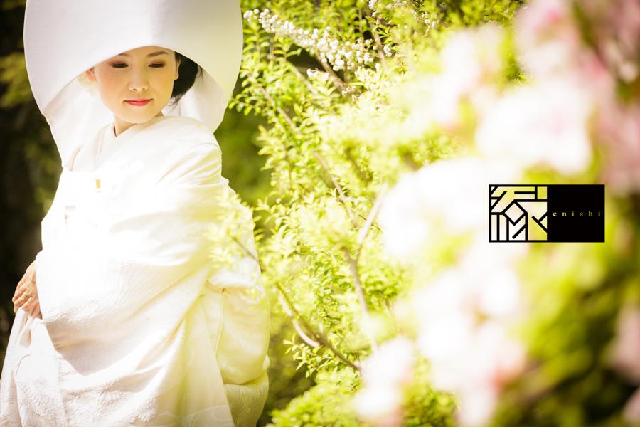 鎌倉和装前撮り縁12