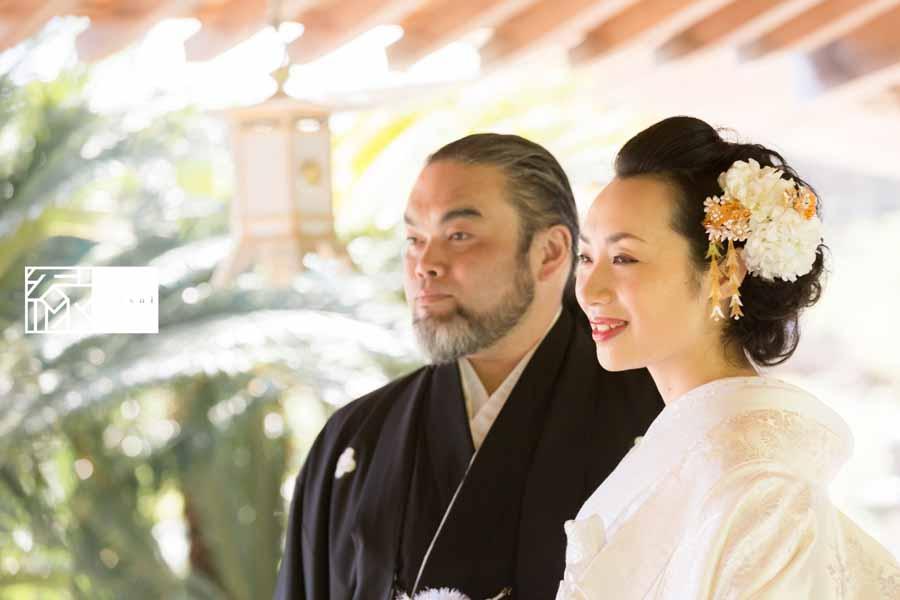 フォト婚和装鎌倉縁04